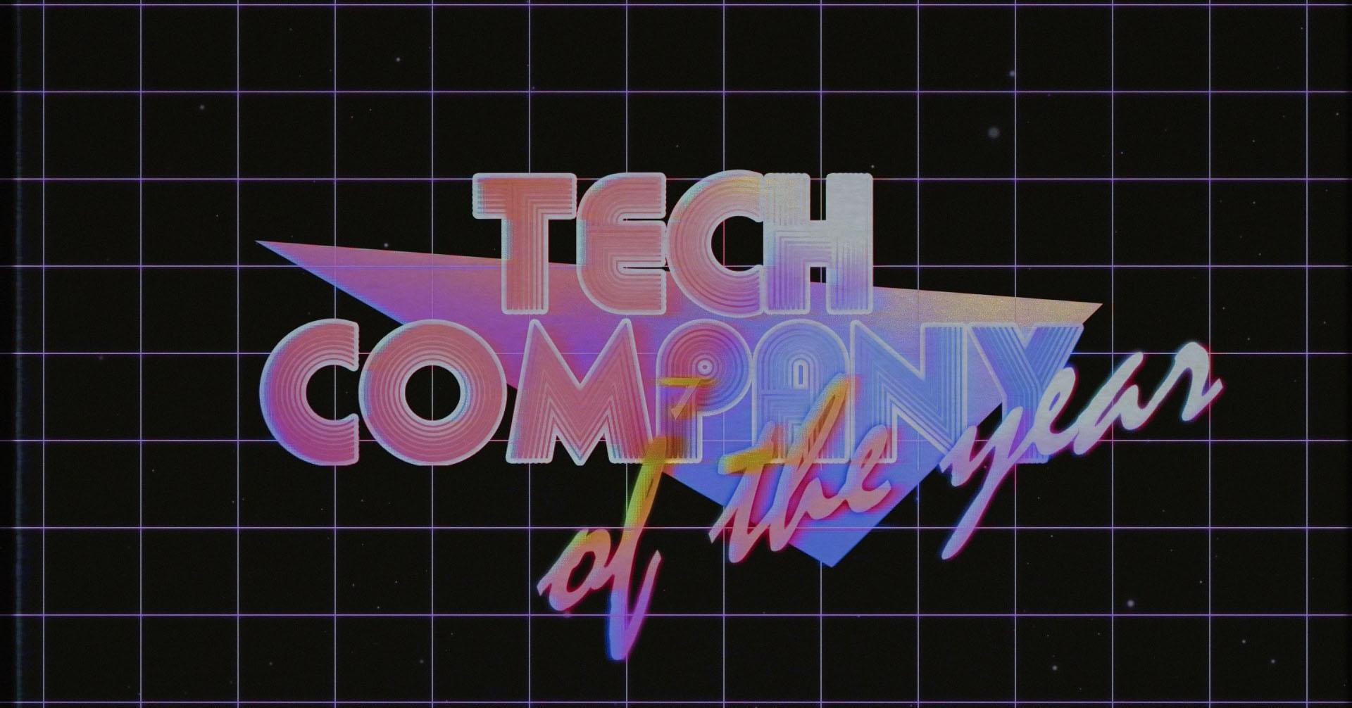 80s Award Show – Style 3
